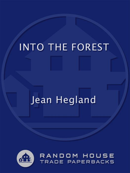 Into the Forest By: Jean Hegland