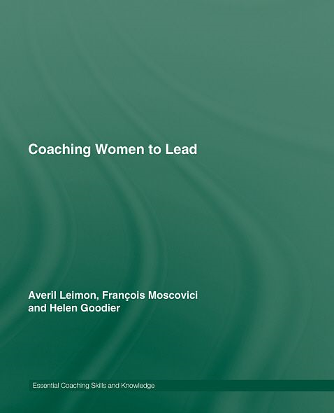 Coaching Women to Lead