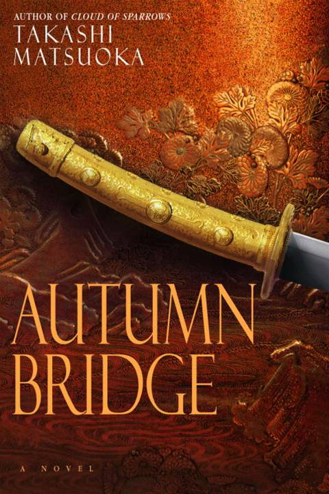 Autumn Bridge By: Takashi Matsuoka