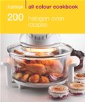 Picture of - 200 Halogen Oven Recipes