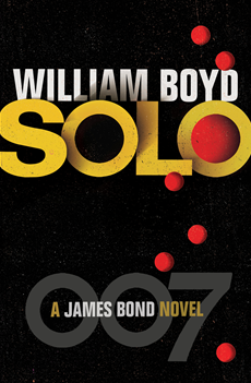 Solo A James Bond Novel