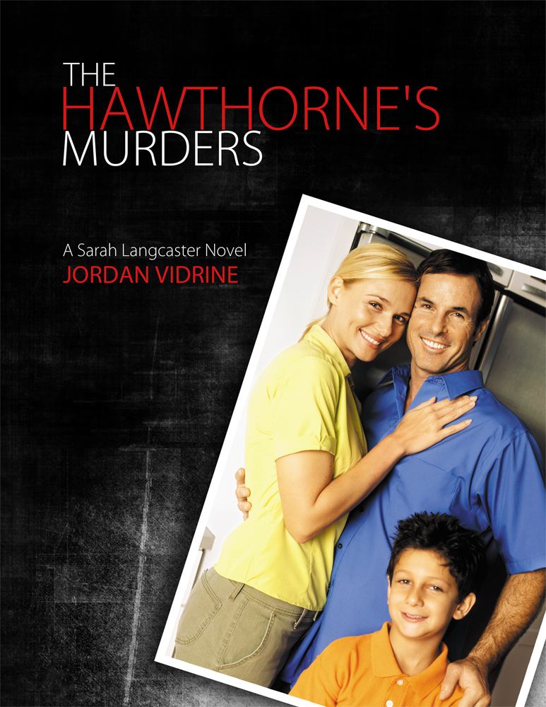 The Hawthorne's Murders