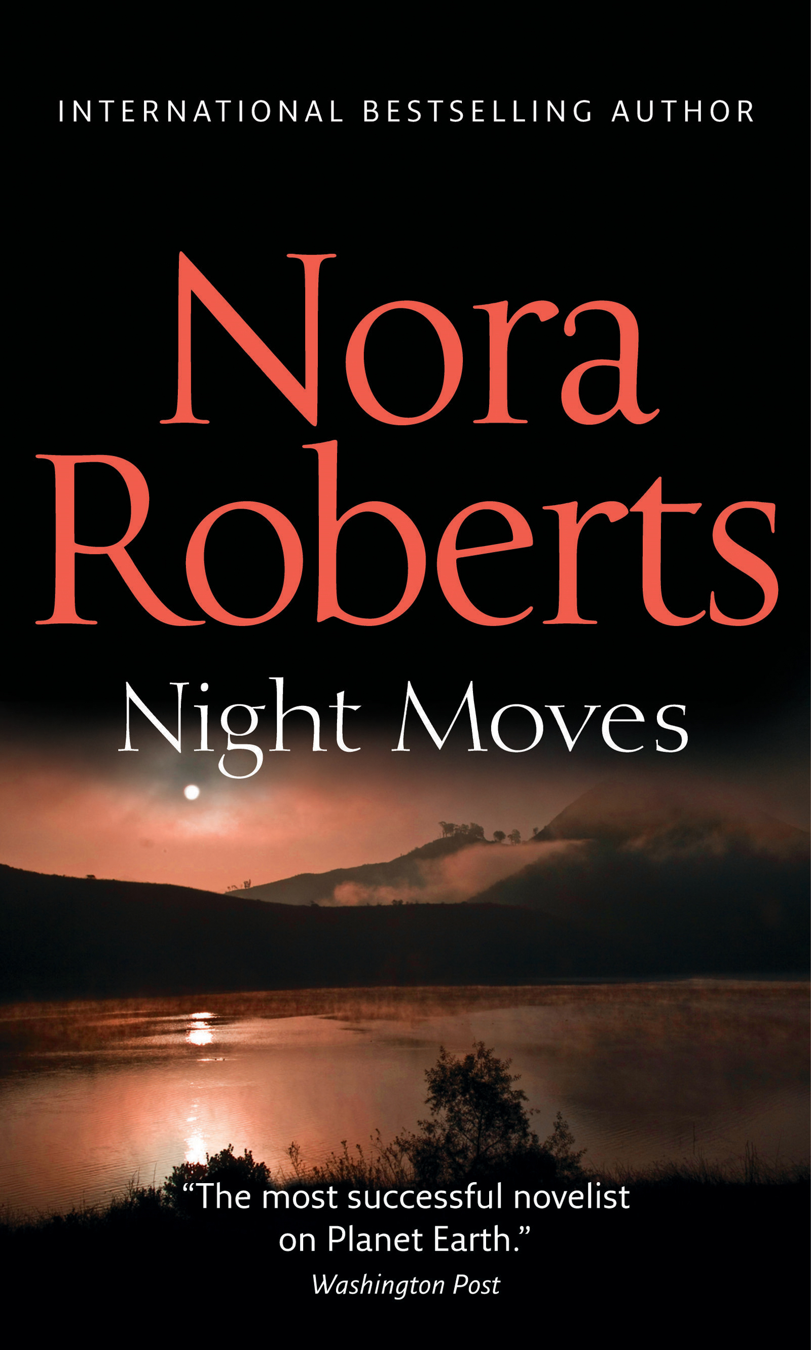 Night Moves (Mills & Boon M&B)