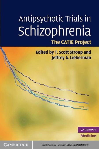 Antipsychotic Trials in Schizophrenia The CATIE Project
