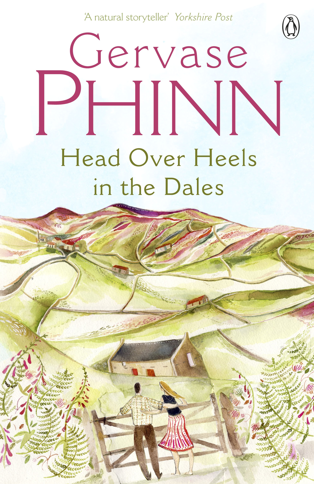 Head Over Heels in the Dales