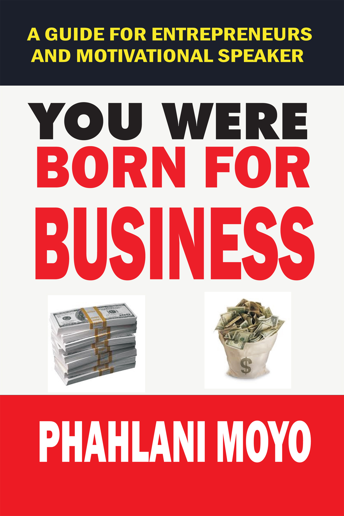 You Were Born For Business