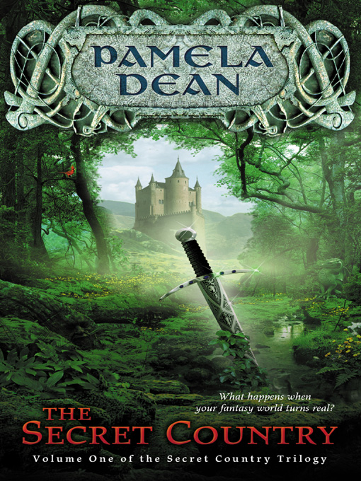 The Secret Country By: Pamela Dean