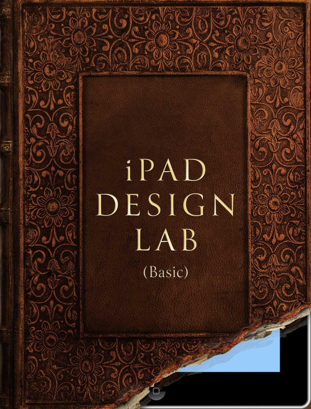 iPad Design Lab - Basic Storytelling in the Age of the Tablet