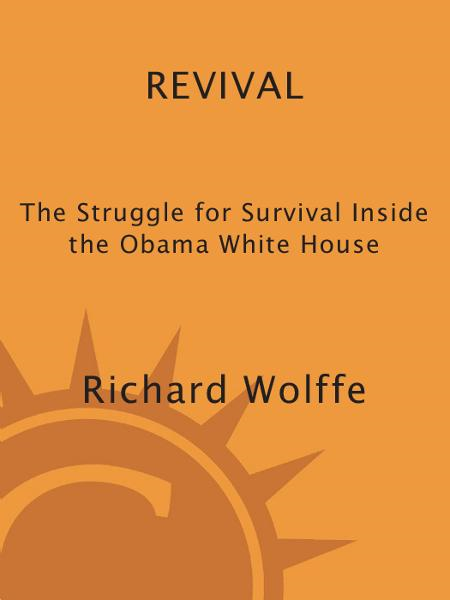 Revival By: Richard Wolffe