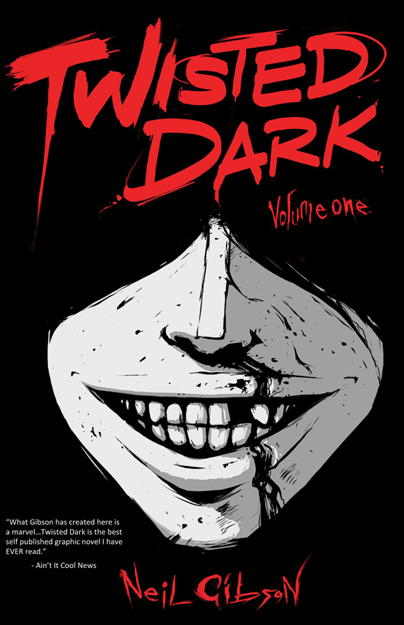 Twisted Dark, Vol. 1