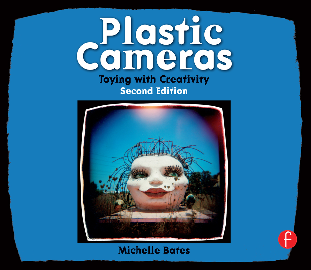 Plastic Cameras Toying with Creativity