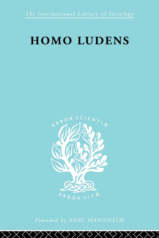 Homo Ludens             Ils 86