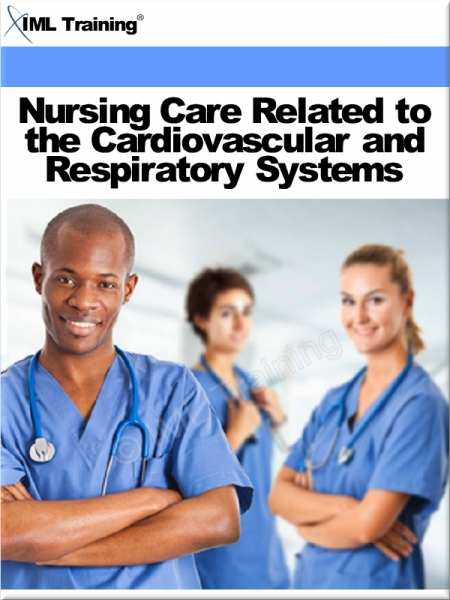 Nursing Care Related to the Cardiovascular and Respiratory Systems (Nursing) Includes Anatomy,  Physiology,  Diagnostic Procedures,  Studies,  Physical Ex