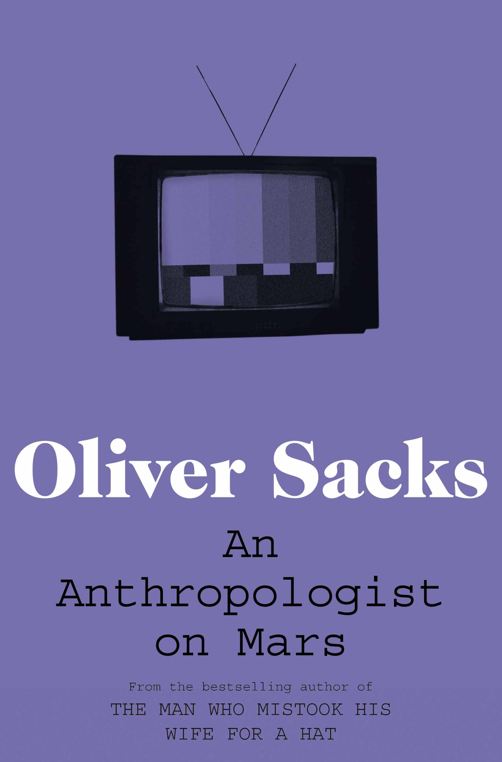 An Anthropologist on Mars Seven Paradoxical Tales