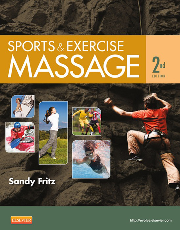 Sports & Exercise Massage Comprehensive Care in Athletics,  Fitness,  & Rehabilitation