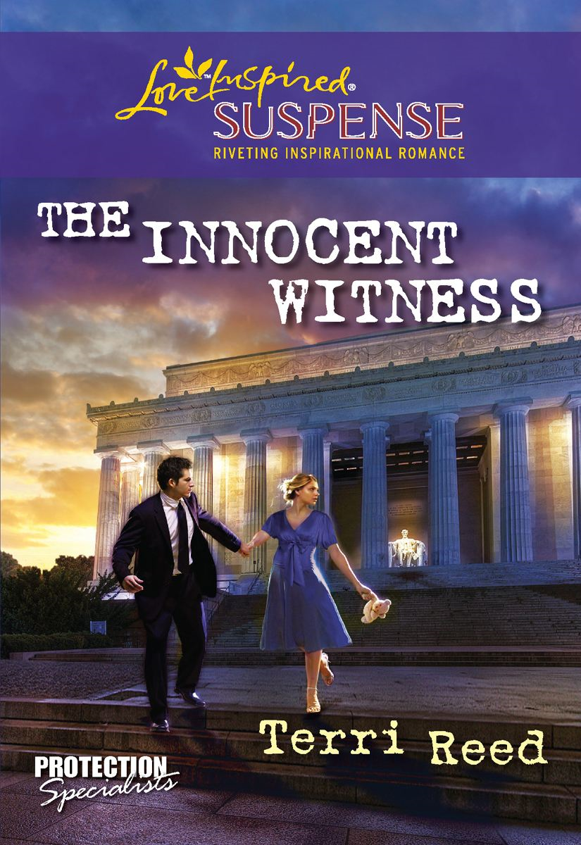 The Innocent Witness By: Terri Reed