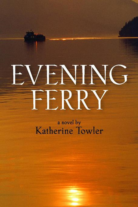 Evening Ferry By: Katherine Towler