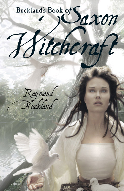 Buckland's Book of Saxon Witchcraft By: Buckland, Raymond