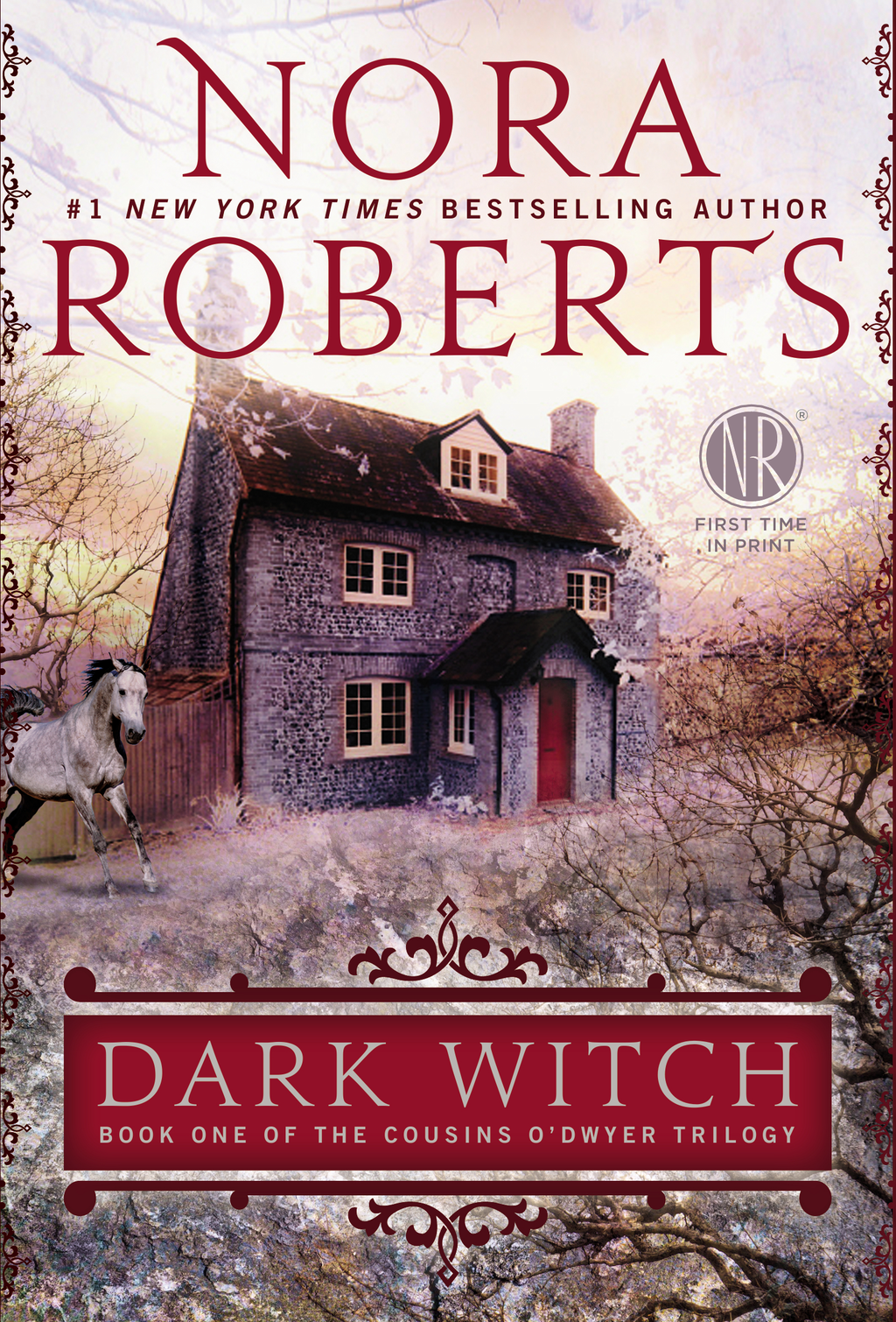 Book Cover: Dark Witch