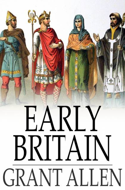 Early Britain Anglo-Saxon Britain