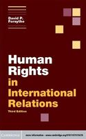 download Human Rights in International Relations book
