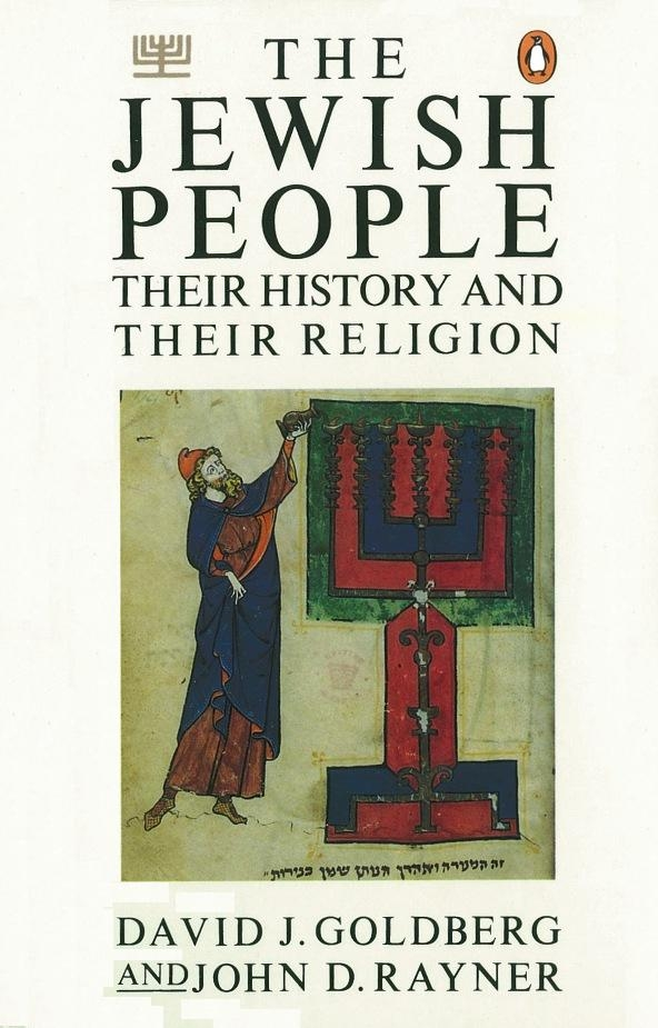 The Jewish People Their History and Their Religion