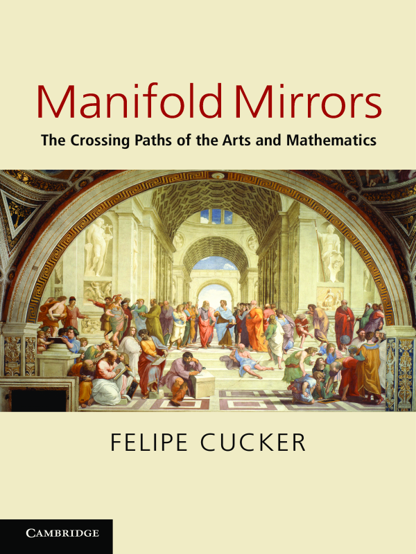 Manifold Mirrors The Crossing Paths of the Arts and Mathematics