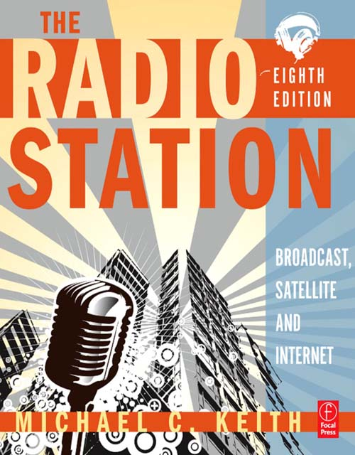 The Radio Station Broadcast,  Satellite and Internet