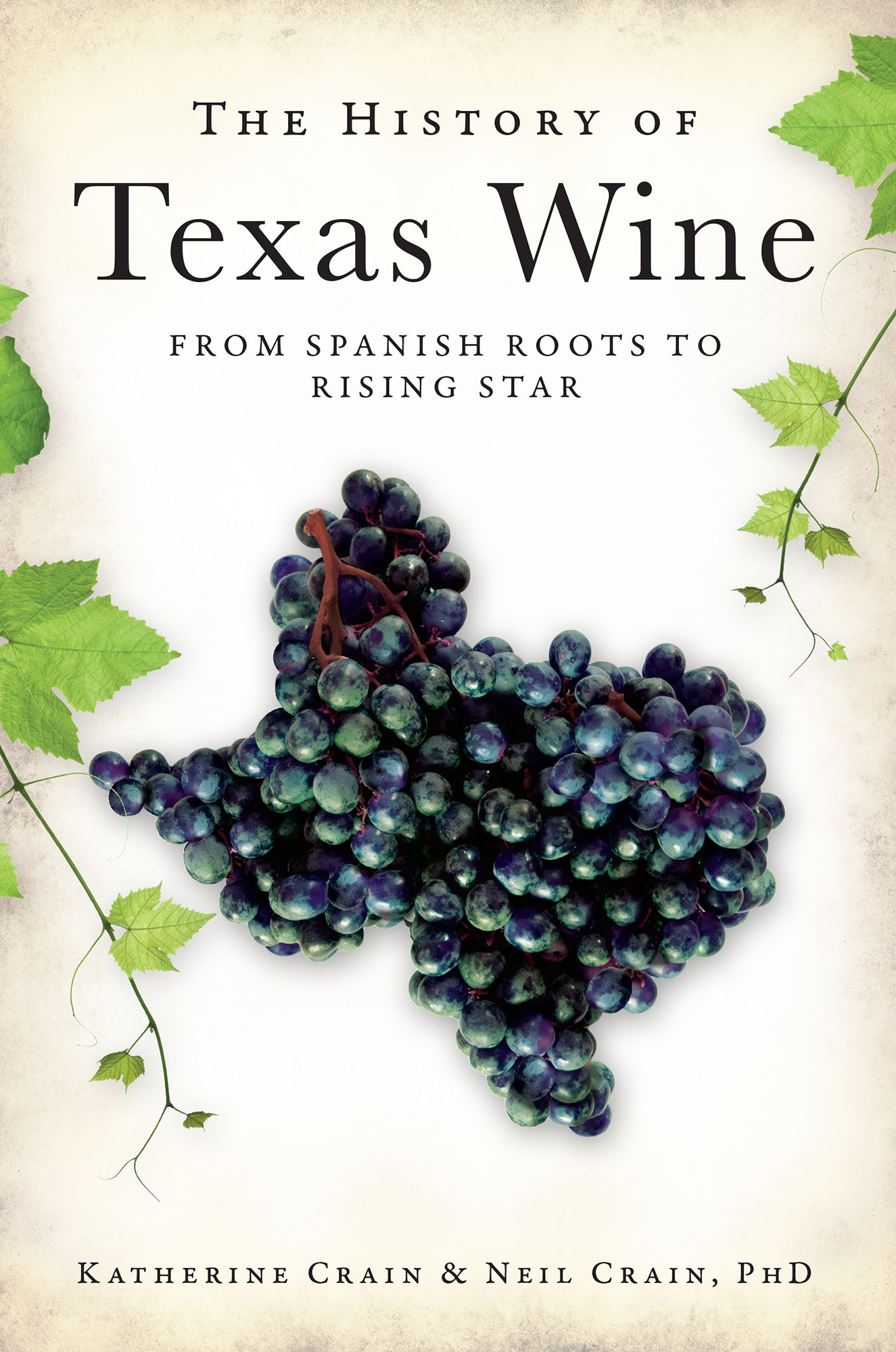 The History of Texas Wine From Spanish Roots to Rising Star