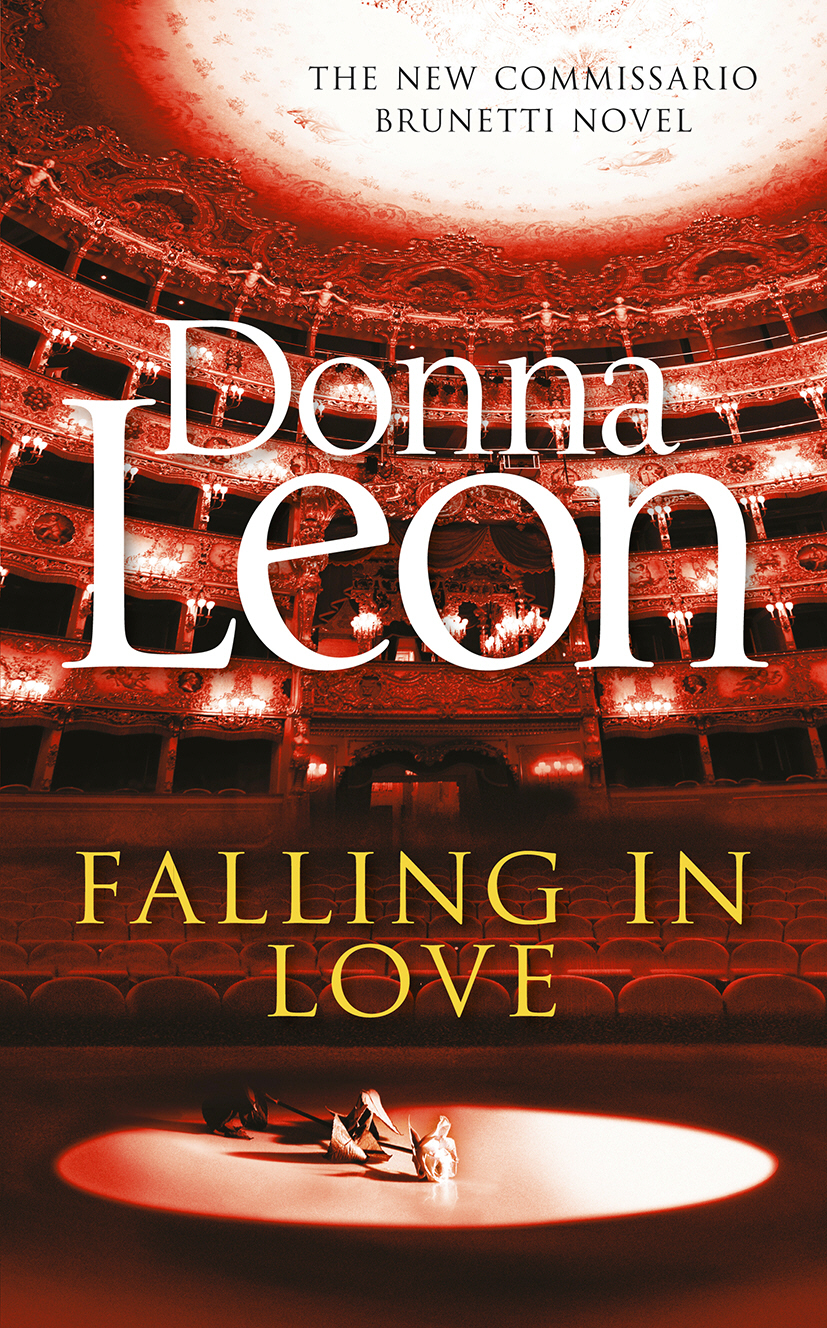 Falling in Love (Brunetti 24)