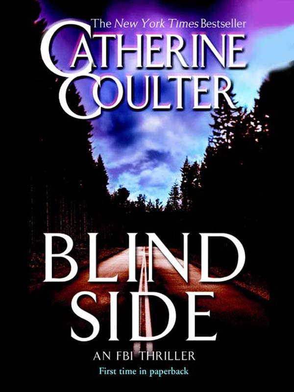 Blindside By: Catherine Coulter