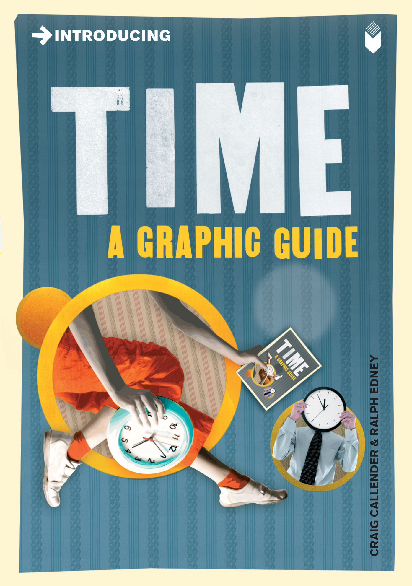 Introducing Time: A Graphic Guide