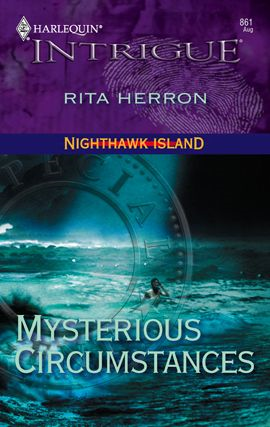 Mysterious Circumstances By: Rita Herron