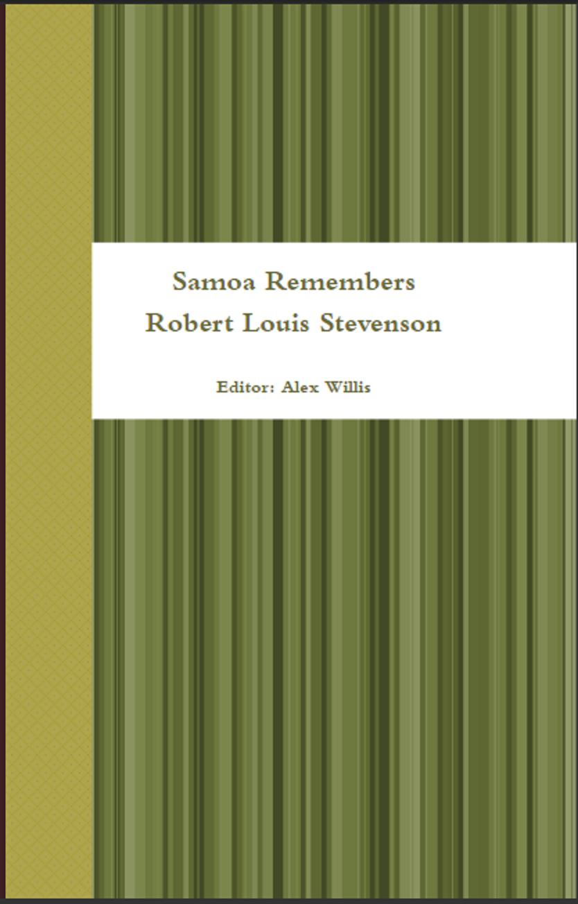 Samoa Remembers Robert Louis Stevenson