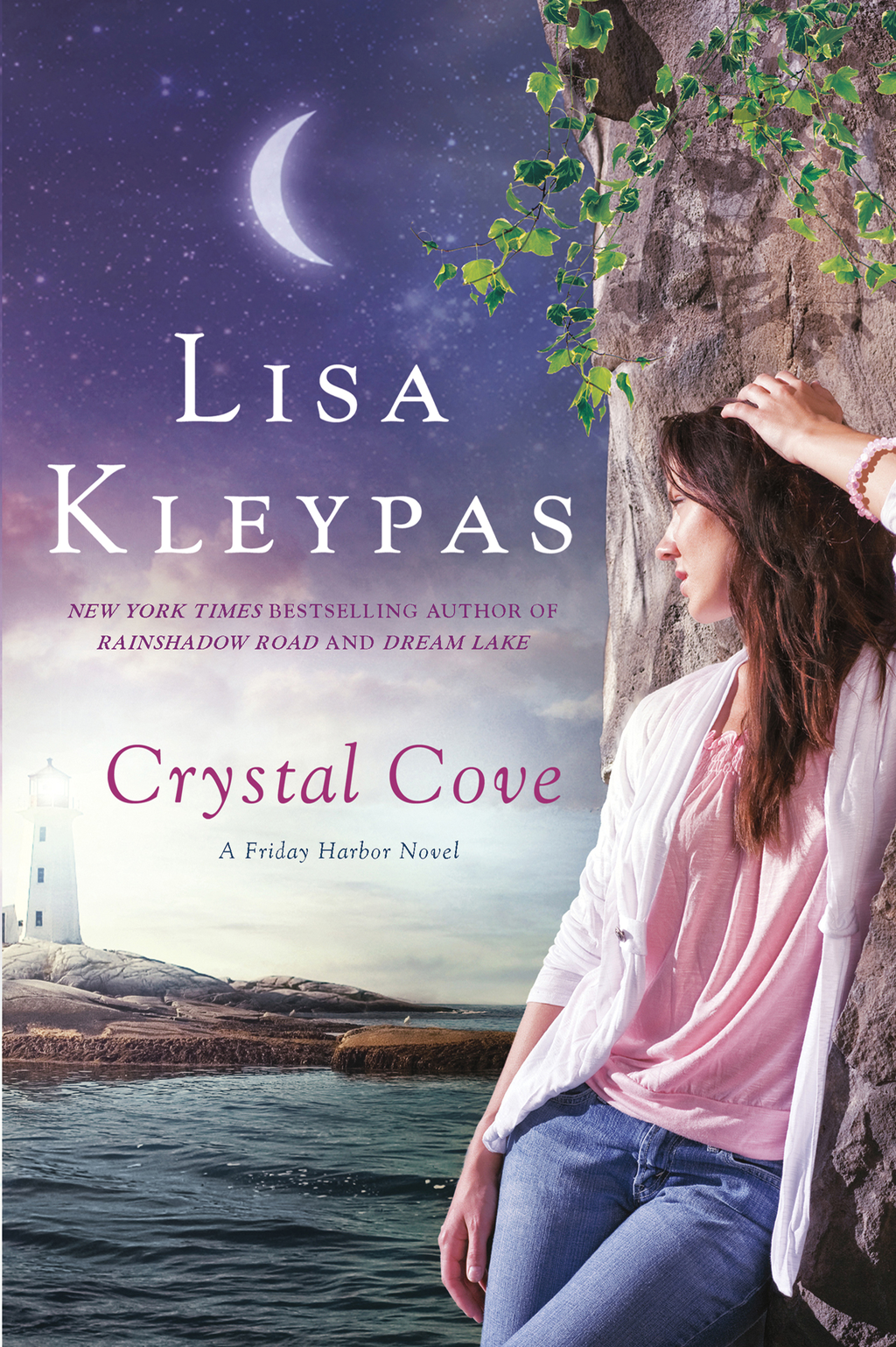 Crystal Cove By: Lisa Kleypas