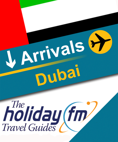 Dubai By: Holiday FM