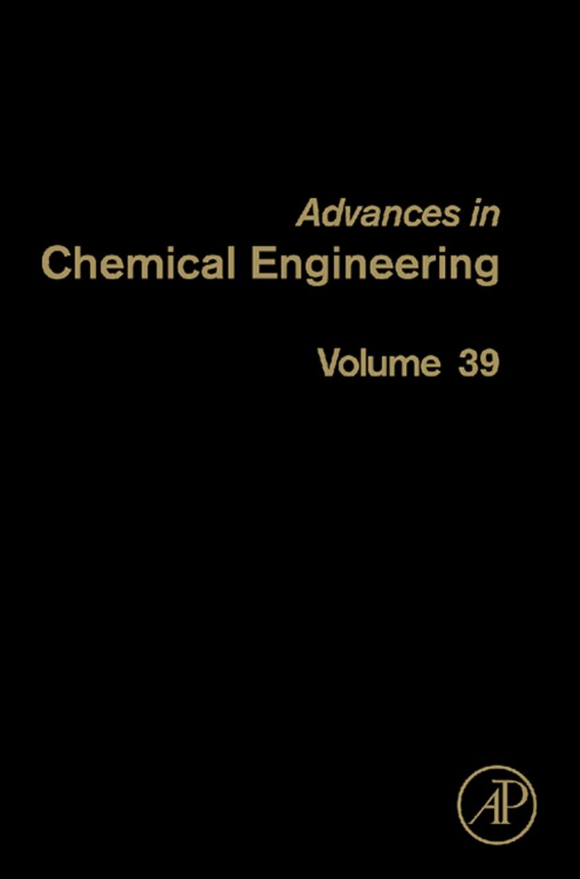 Advances in Chemical Engineering Solution Thermodynamics