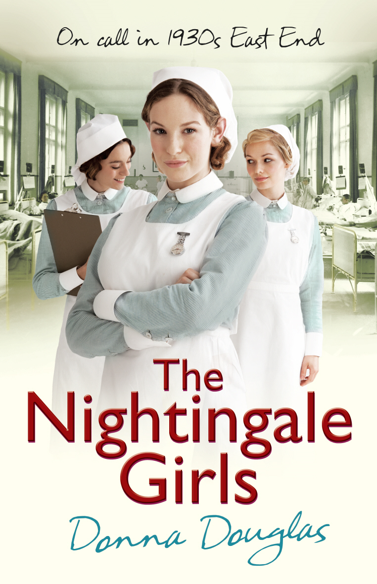The Nightingale Girls (Nightingales 1)