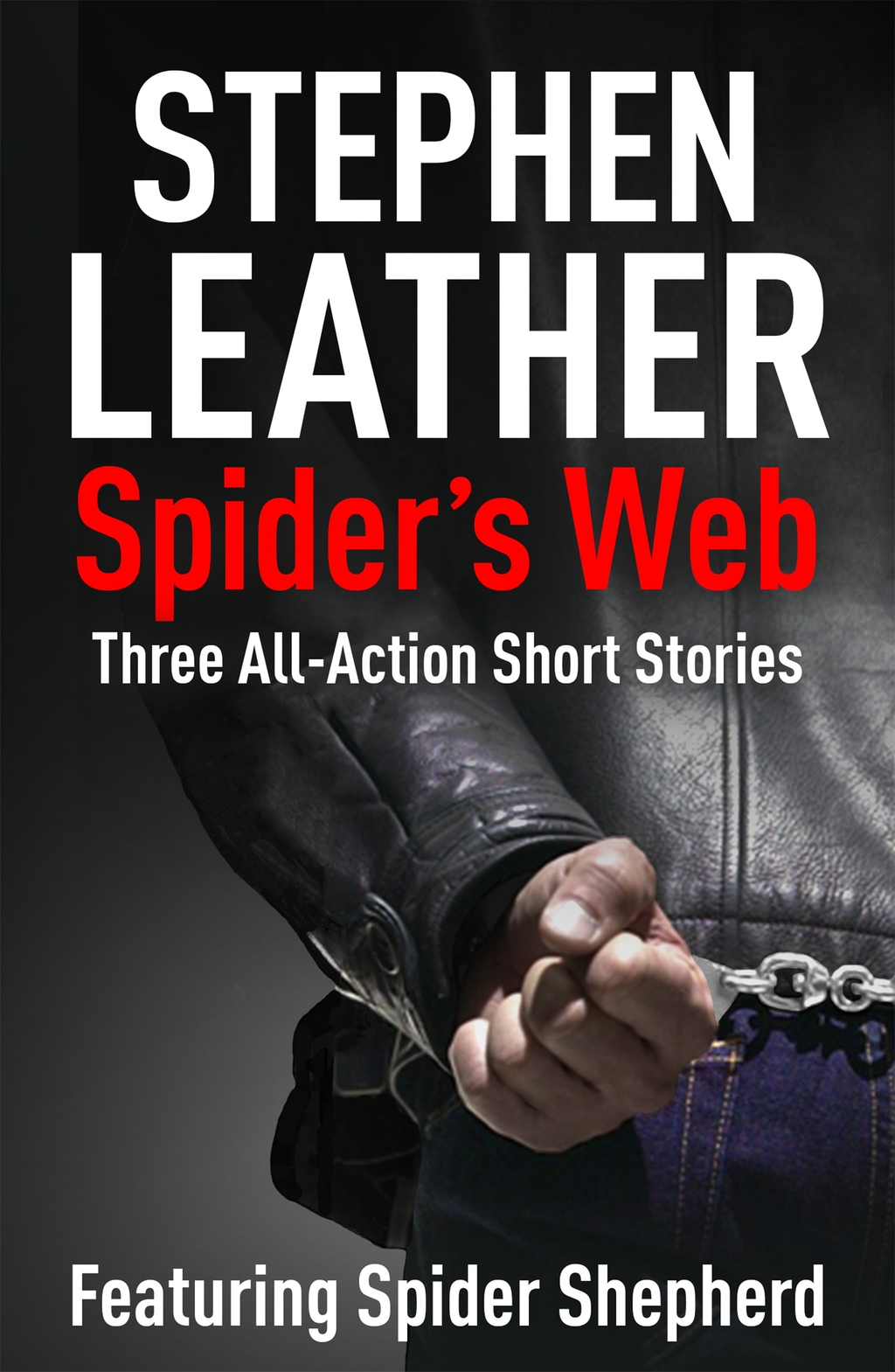Spider's Web A Collection of All-Action Short Stories