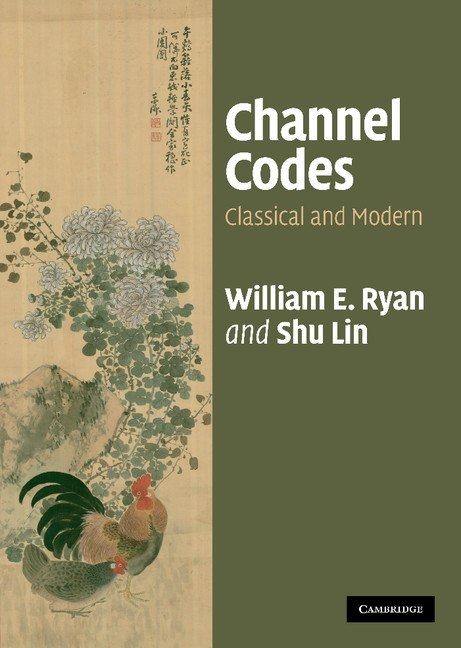 Channel Codes Classical and Modern