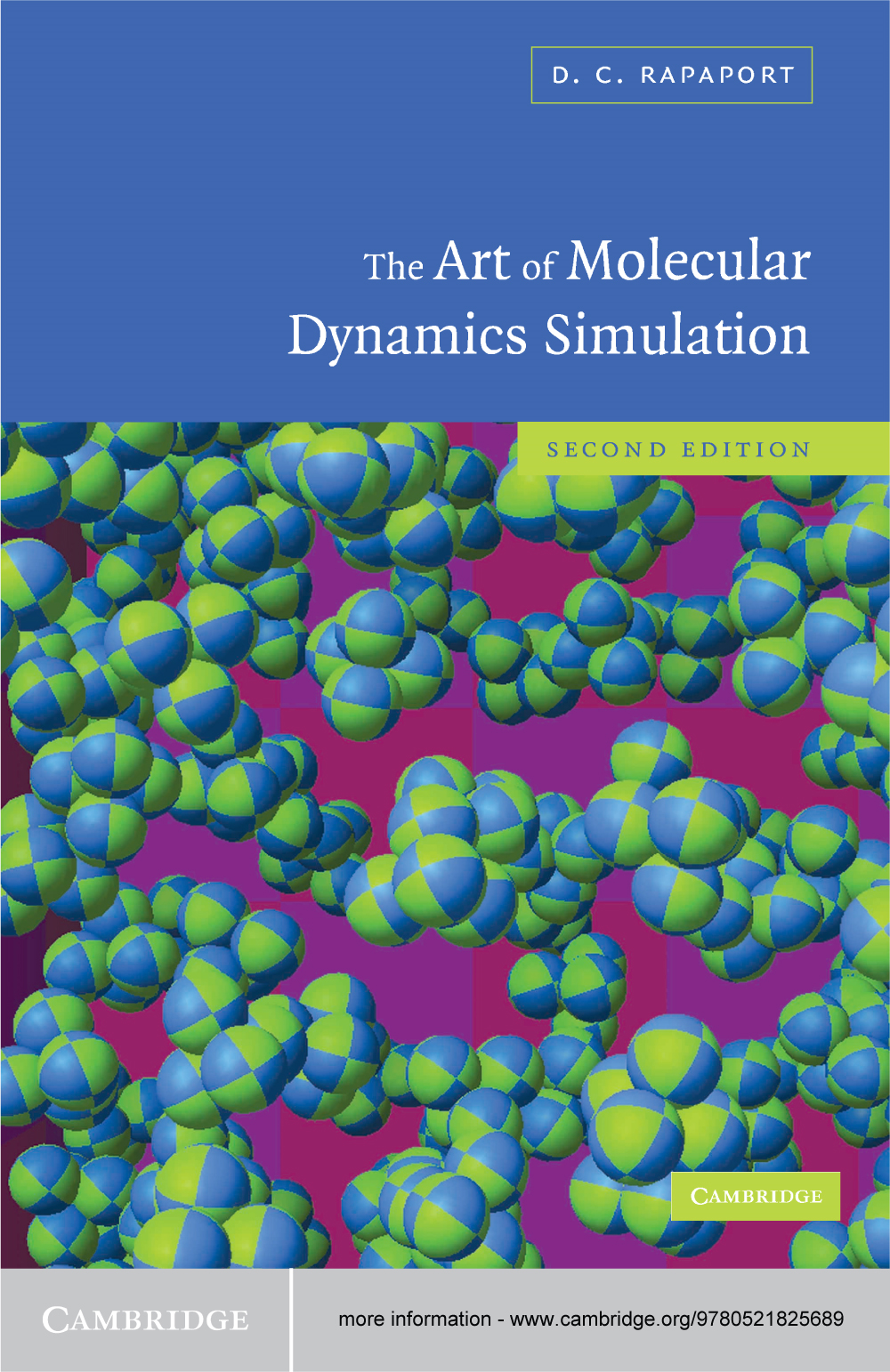 The Art of Molecular Dynamics Simulation