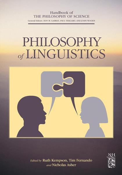 Philosophy of Linguistics