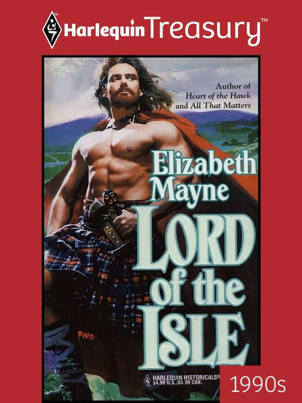 Lord of the Isle By: Elizabeth Mayne