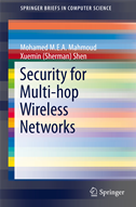 Security For Multi-Hop Wireless Networks