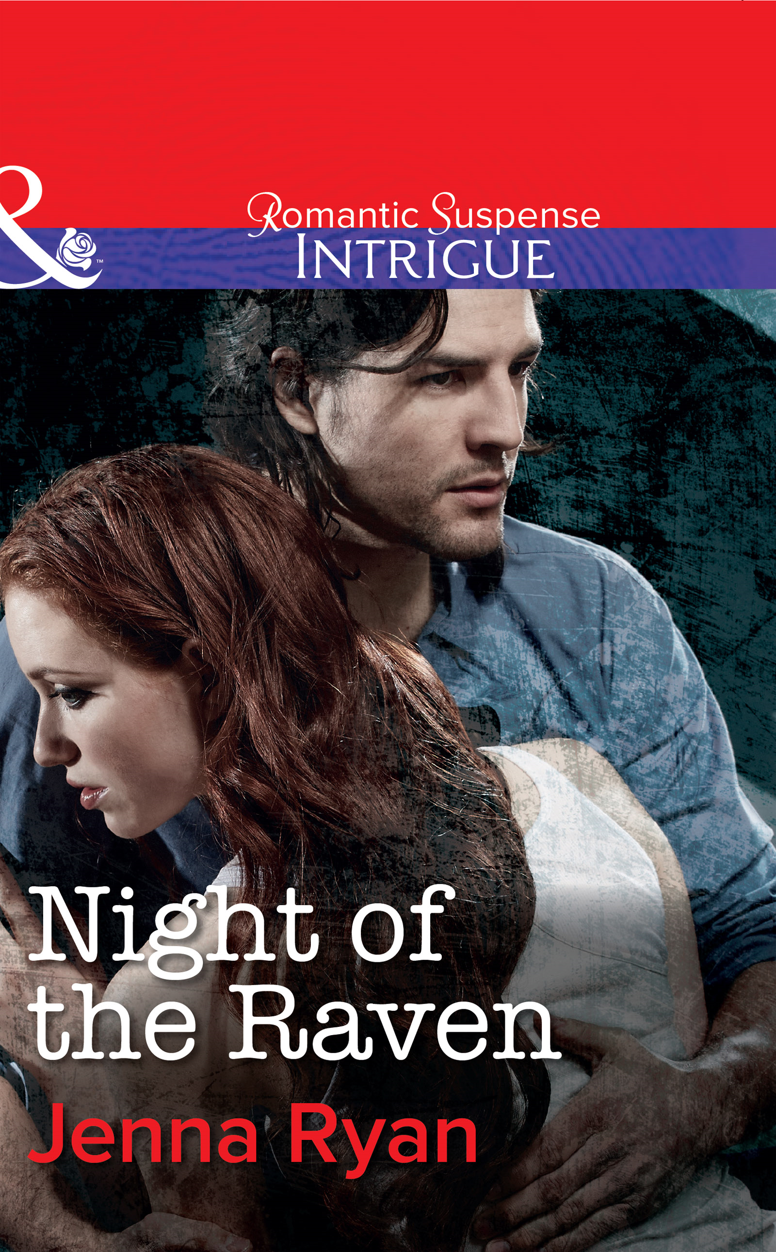 Night of the Raven (Mills & Boon Intrigue)