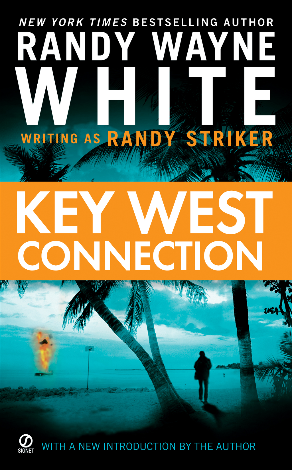 Key West Connection By: Randy Wayne White