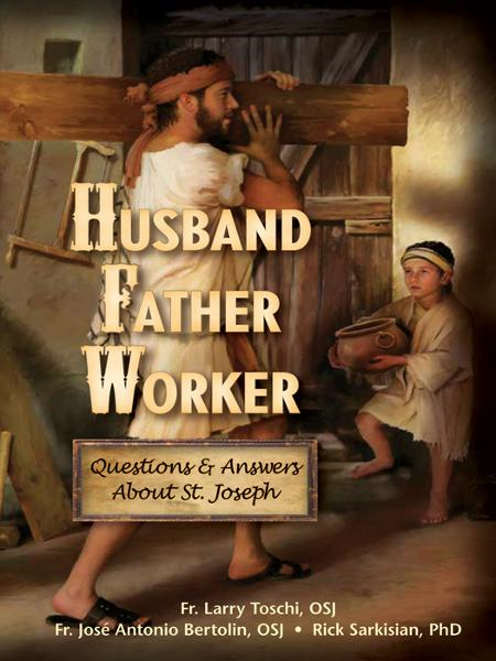 Husband, Father, Worker