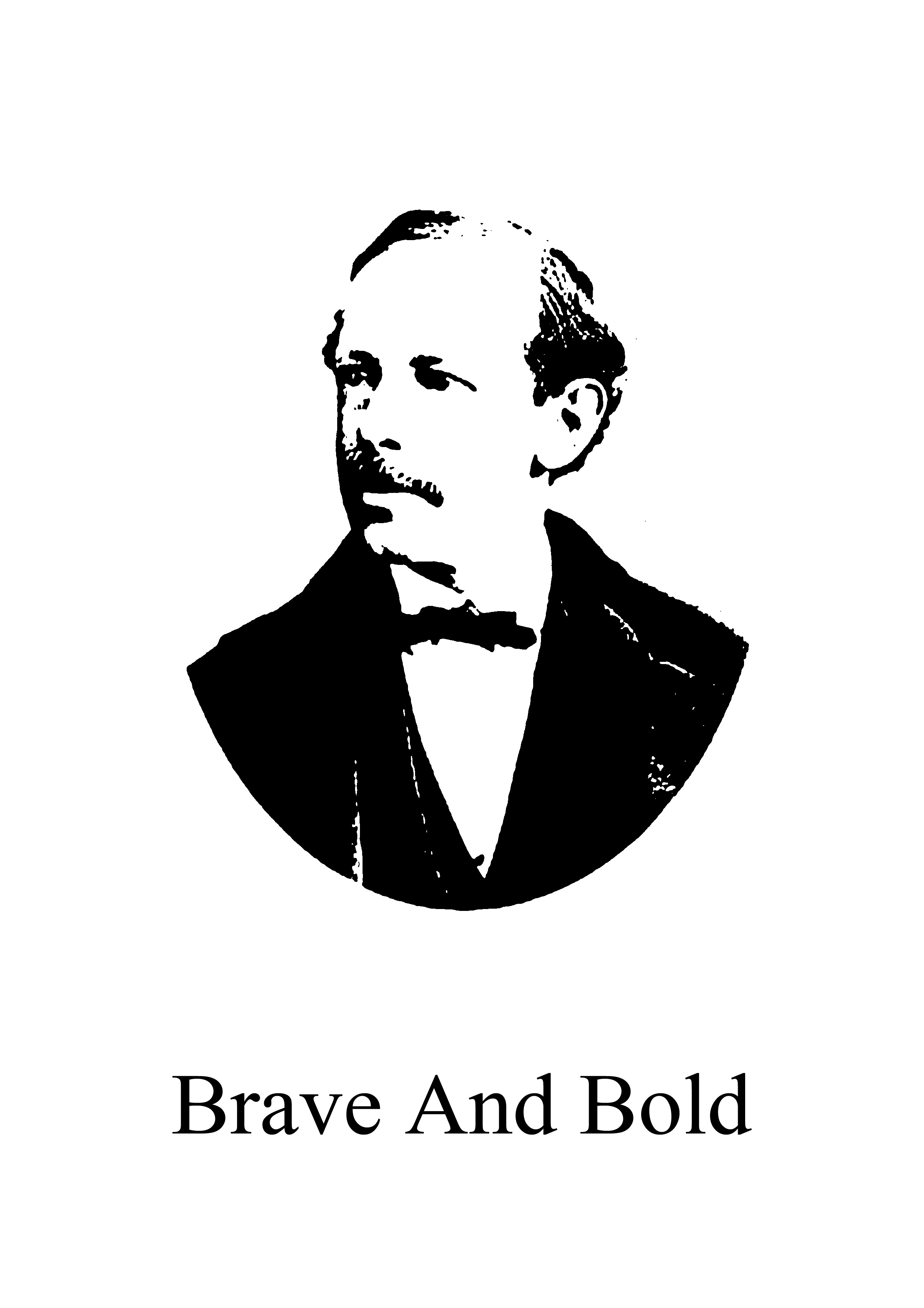 Brave And Bold By: Horatio Alger