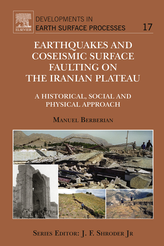 Earthquakes and Coseismic Surface Faulting on the Iranian Plateau