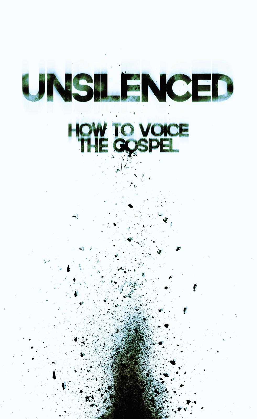 Unsilenced By: James Boccardo
